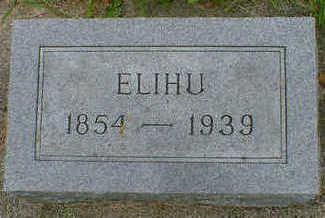 KIRBY, ELIHU - Cerro Gordo County, Iowa | ELIHU KIRBY