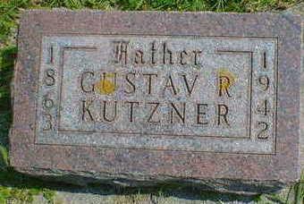 KUTZNER, GUSTAV - Cerro Gordo County, Iowa | GUSTAV KUTZNER
