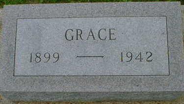 LINAHON, GRACE - Cerro Gordo County, Iowa | GRACE LINAHON
