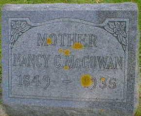 MCGOWAN, NANCY C. - Cerro Gordo County, Iowa | NANCY C. MCGOWAN