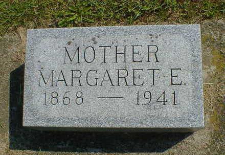 MCGRADY, MARGARET E. - Cerro Gordo County, Iowa | MARGARET E. MCGRADY