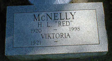 MCNELLY, H. L.