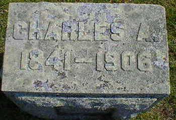 MEDDAUGH, CHARLES A. - Cerro Gordo County, Iowa   CHARLES A. MEDDAUGH