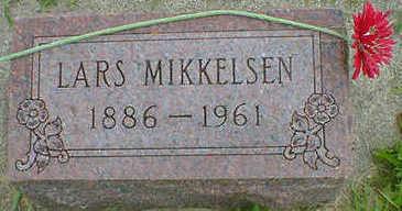 MIKKELSEN, LARS - Cerro Gordo County, Iowa | LARS MIKKELSEN