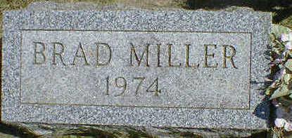 MILLER, BRAD - Cerro Gordo County, Iowa | BRAD MILLER