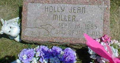 MILLER, HOLLY JEAN - Cerro Gordo County, Iowa | HOLLY JEAN MILLER