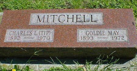 MITCHELL, GOLDIE MAY - Cerro Gordo County, Iowa | GOLDIE MAY MITCHELL