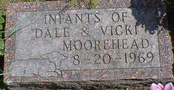 MOOREHEAD, INFANTS - Cerro Gordo County, Iowa | INFANTS MOOREHEAD