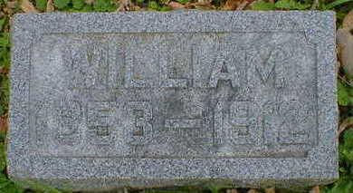 MOTT, WILLIAM - Cerro Gordo County, Iowa | WILLIAM MOTT