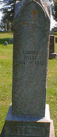 MYERS, EDWARD - Cerro Gordo County, Iowa | EDWARD MYERS