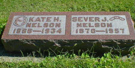NELSON, KATE H. - Cerro Gordo County, Iowa | KATE H. NELSON