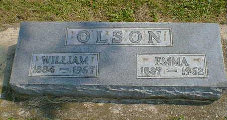 OLSON, WILLIAM - Cerro Gordo County, Iowa | WILLIAM OLSON