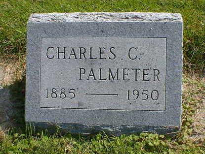 PALMETER, CHARLES C. - Cerro Gordo County, Iowa | CHARLES C. PALMETER
