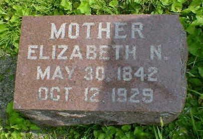 PAULSON, ELIZABETH N. - Cerro Gordo County, Iowa | ELIZABETH N. PAULSON
