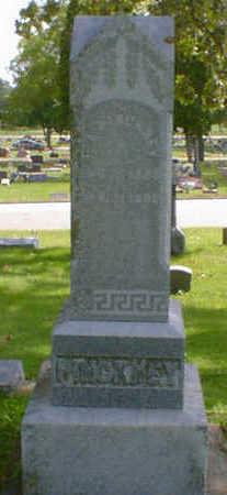 PINCKNEY, E. A. - Cerro Gordo County, Iowa | E. A. PINCKNEY