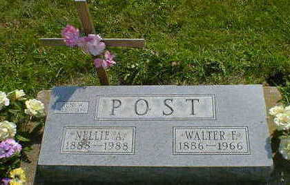 POST, KENNETH WAYNE