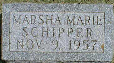 SCHIPPER, MARSHA MARIE - Cerro Gordo County, Iowa | MARSHA MARIE SCHIPPER