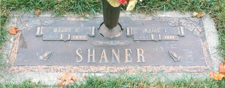 SHANER, MARIE - Cerro Gordo County, Iowa | MARIE SHANER