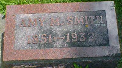 SMITH, AMY - Cerro Gordo County, Iowa | AMY SMITH