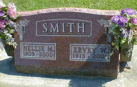 SMITH, ERVEY W. - Cerro Gordo County, Iowa | ERVEY W. SMITH
