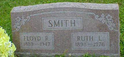 SMITH, FLOYD R. - Cerro Gordo County, Iowa | FLOYD R. SMITH