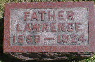 SPRINGER, LAWRENCE - Cerro Gordo County, Iowa | LAWRENCE SPRINGER