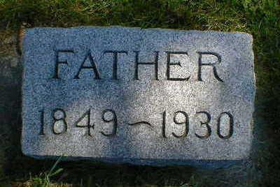 STEVENS, FATHER - Cerro Gordo County, Iowa   FATHER STEVENS