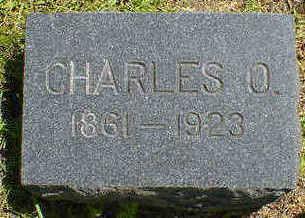 SWAN, CHARLES O. - Cerro Gordo County, Iowa | CHARLES O. SWAN