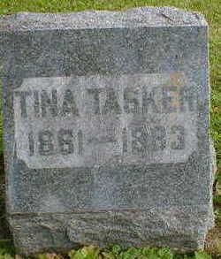 TASKER, TINA - Cerro Gordo County, Iowa | TINA TASKER