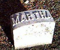 THOMPSON, MARTHA - Cerro Gordo County, Iowa | MARTHA THOMPSON