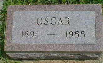 THOMPSON, OSCAR - Cerro Gordo County, Iowa | OSCAR THOMPSON