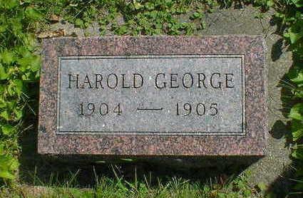 TOKLE, HAROLD GEORGE - Cerro Gordo County, Iowa | HAROLD GEORGE TOKLE
