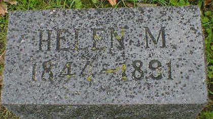 VAN LOAN, HELEN M. - Cerro Gordo County, Iowa | HELEN M. VAN LOAN