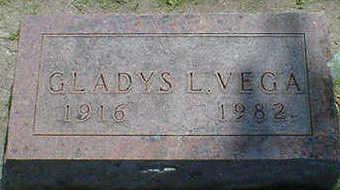 VEGA, GLADYS L. - Cerro Gordo County, Iowa   GLADYS L. VEGA