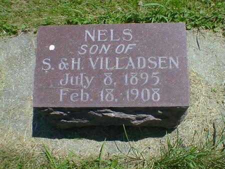VILLADSEN, NELS - Cerro Gordo County, Iowa | NELS VILLADSEN