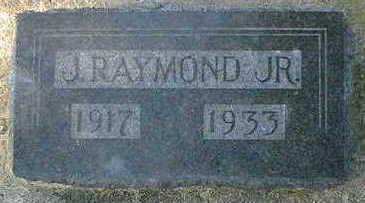 WHITESIDES, J. RAYMOND JR. - Cerro Gordo County, Iowa | J. RAYMOND JR. WHITESIDES