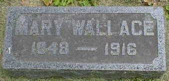 WILLIAMS, MARY - Cerro Gordo County, Iowa | MARY WILLIAMS