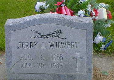 WILWERT, JERRY L. - Cerro Gordo County, Iowa | JERRY L. WILWERT