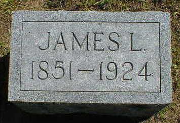 WOLFE, JAMES L. - Cerro Gordo County, Iowa | JAMES L. WOLFE