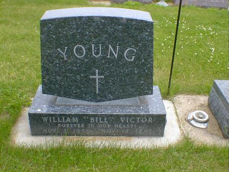 YOUNG, WILLIAM