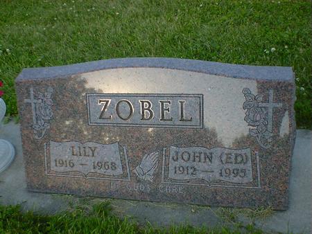 ZOBEL, LILY - Cerro Gordo County, Iowa | LILY ZOBEL