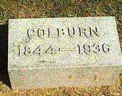 ALLISON, COLBURN - Cherokee County, Iowa | COLBURN ALLISON