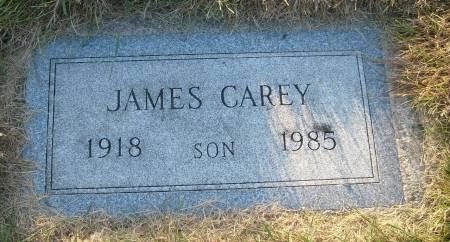 CAREY, JAMES - Cherokee County, Iowa | JAMES CAREY