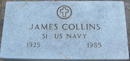 COLLINS, JAMES - Cherokee County, Iowa   JAMES COLLINS