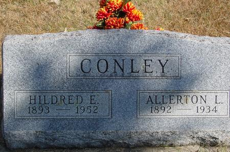 CONLEY, ALLERTON & HILDRED - Cherokee County, Iowa | ALLERTON & HILDRED CONLEY
