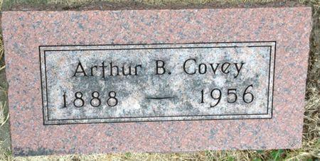 COVEY, ARTHUR B. - Cherokee County, Iowa   ARTHUR B. COVEY