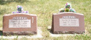 CRIPPEN, ALBERT R. - Cherokee County, Iowa   ALBERT R. CRIPPEN