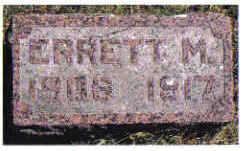 DAILEY, ERRETT M. - Cherokee County, Iowa | ERRETT M. DAILEY