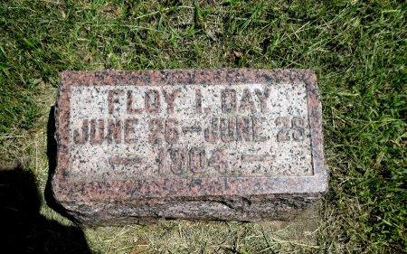 DAY, FLOY I. - Cherokee County, Iowa | FLOY I. DAY