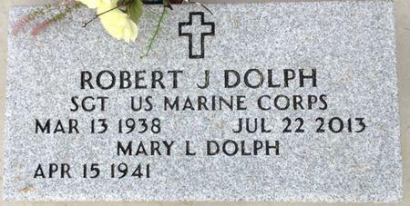 DOLPH, ROBERT J. - Cherokee County, Iowa | ROBERT J. DOLPH